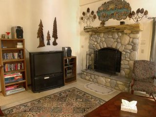 Nice Condo with Internet Access and Television - Incline Village vacation rentals