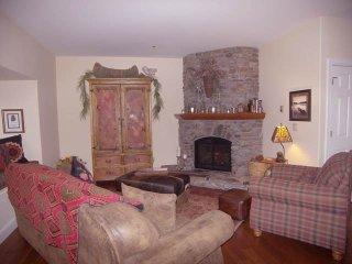 Cozy Condo with Internet Access and Television - Incline Village vacation rentals