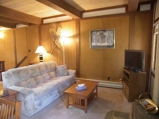 Perfect Condo with Internet Access and Television - Incline Village vacation rentals
