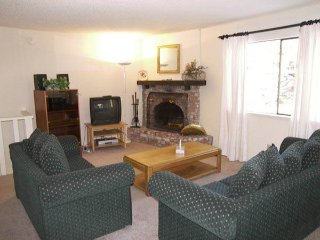 Perfect Chalet with Internet Access and Television - Incline Village vacation rentals