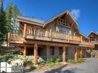 Big Sky Moonlight Basin | Moonlight Mountain Home 14 Full Moon - Big Sky vacation rentals