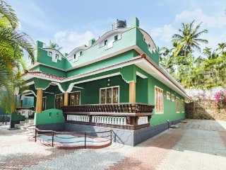 Spacious 5-BR homestay for a group vacation - Wayanad vacation rentals