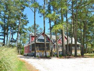 Cozy Chincoteague Island House rental with Internet Access - Chincoteague Island vacation rentals