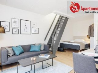 Studio Apartment With Rooftop-terrace - 7583 - Oslo vacation rentals