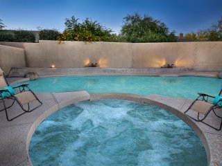 Gorgeous House with Internet Access and A/C - Carefree vacation rentals
