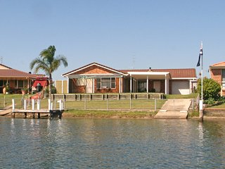 Perfect 3 bedroom House in Sussex Inlet - Sussex Inlet vacation rentals