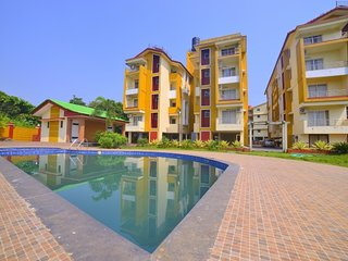 Contemporary pet-friendly stay with a pool - Vasco da Gama vacation rentals