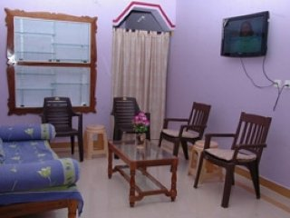 Relaxing homestay accommodation ideal for groups - Madikeri vacation rentals