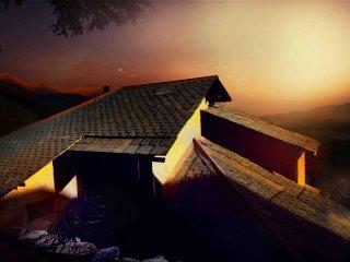 Forktail Villa - The Organic Homestay in Dharamshala - Dharamsala vacation rentals