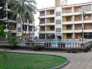 Relaxing 2 bedroom accommodation ideal for a family - Saligao vacation rentals