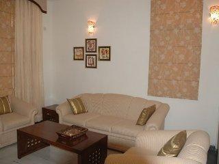 Comfortable 3 bedroom Condo in Gurgaon - Gurgaon vacation rentals