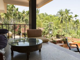 3-bedded room in a vibrant home, with a pristine view - Wayanad vacation rentals
