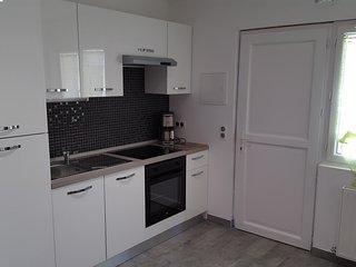 Studio rez-de-chaussée domaine de la bonne fontaine - Longeville-les-Metz vacation rentals