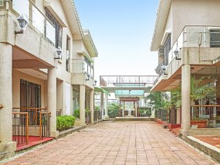 2-bedroom idyllic bungalow with homely comforts - Lonavla vacation rentals