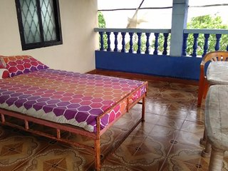Homely apartment near Mandrem beach, ideal for a family of 4 - Arambol vacation rentals