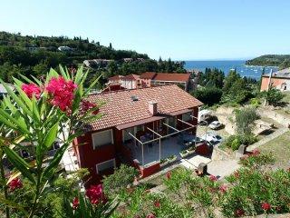 Sea View One-Bedroom Apartment AL2 - Strunjan vacation rentals