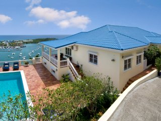 5 bedroom Villa with Deck in Oyster Pond - Oyster Pond vacation rentals