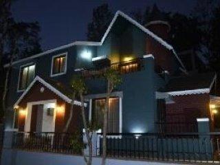 3 bedroom Villa with Parking in Mahabaleshwar - Mahabaleshwar vacation rentals