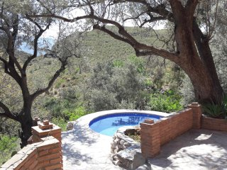 Cortijo Halima - off grid paradise - Lanjaron vacation rentals