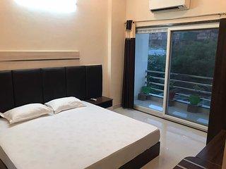 6 bedroom Resort with Internet Access in Vrindavan - Vrindavan vacation rentals