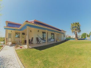 Nice Bed and Breakfast with Children's Pool and Shared Indoor Pool - Salir de Matos vacation rentals
