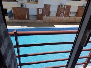 Step Pink Apartment, Cabanas de Tavira, Algarve - Cabanas de Tavira vacation rentals