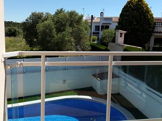 Apartment - 200 m from the beach - Sant Salvador vacation rentals