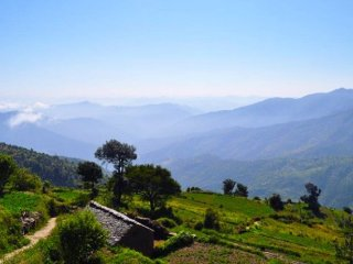 1 bedroom Cottage with Satellite Or Cable TV in Tehri - Tehri vacation rentals