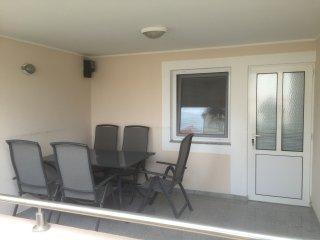 Apartment 7, 4+2 - Privlaka vacation rentals