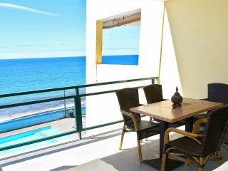 Formosa Ocean - Splendid Views & Swimming Pool - Sao Martinho vacation rentals