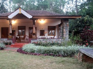 Idyllic homestay with an elegant porch - Hoskeri Village vacation rentals