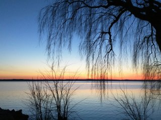 Lakefront luxury living in Cook's Bay with Sunset View - Keswick - Keswick vacation rentals