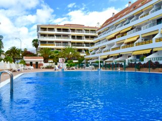 Apartment Sunflower 2 bedrooms - Puerto de Santiago vacation rentals