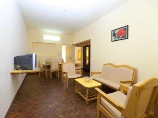 decent 2 bedroom apartment - Kodaikanal vacation rentals