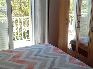 Beautiful 1 bedroom Mljet Apartment with Internet Access - Mljet vacation rentals