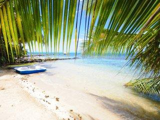Beach Villa Bliss #2 / TAHITI VILLAS - Moorea vacation rentals