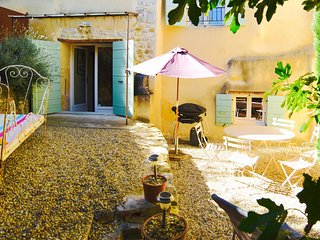 La Tour des Anges - Sablet vacation rentals