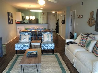 JUL 29-AUG 5 AVAILABLE!! Miramar Beach/Destin 2BR/2BA Beach Condo - Pet Allowed - Miramar Beach vacation rentals