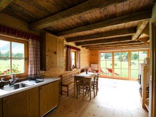 """Alpi Giulie Chalet Resort - Chalet """"Antiche Atmosfere"""" - Valbruna vacation rentals"""