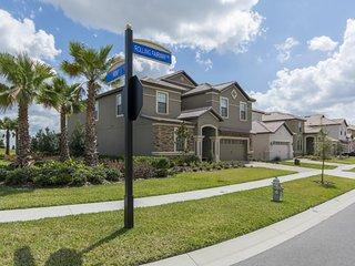 Evangeline - CG1427 - Davenport vacation rentals