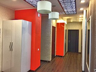 4 room luxury appartment near to US Embassy Bishkek - Bishkek vacation rentals