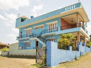 Homely abode for three, close to Nisargadhama - Kushalnagar vacation rentals