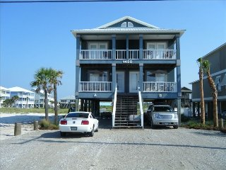 Ariel's Beachouse, Side B - Gulf Shores vacation rentals
