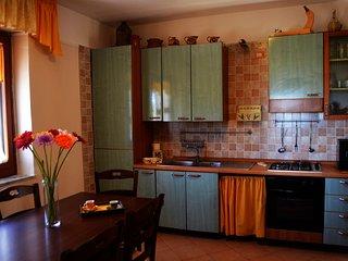 1 bedroom House with Parking in Montefalcione - Montefalcione vacation rentals