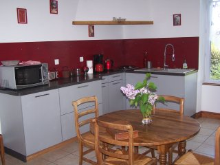 Nice House with Internet Access and Satellite Or Cable TV - Druyes-les-Belles-Fontaines vacation rentals