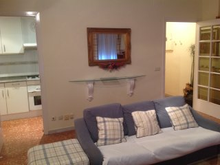 Apartment with 2 bedrooms in Terrassa - 30 km from the beach - Terrassa vacation rentals