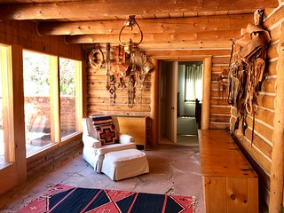 Homestead on the Frying Pan River, A Fly Fisherman's Dream! - Basalt vacation rentals