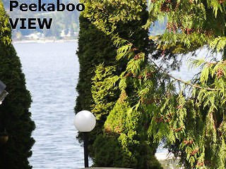 2 bedroom Cottage with Balcony in Blind Bay - Blind Bay vacation rentals