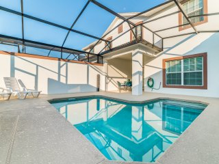 Brand New  Gorgeous Townhome, Private Pool, Near Disney, PEQ3148 - Kissimmee vacation rentals