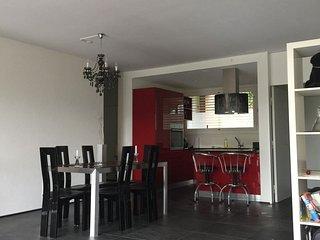 Sehr gepflegte 3 Zi-Wohnung mit grossem Aussenpool - Minusio vacation rentals